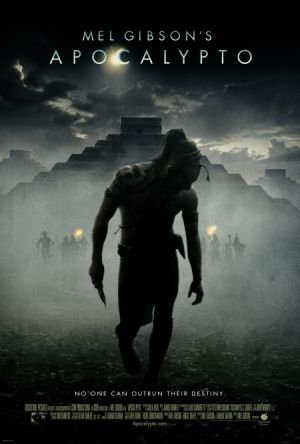 Apocalypto (2006) Technical Specifications