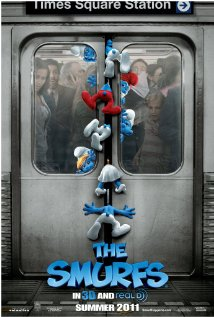 The Smurfs | ShotOnWhat?