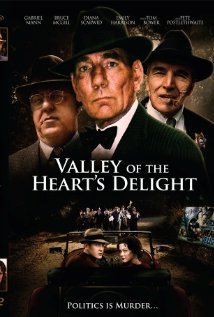 Valley of the Heart's Delight Technical Specifications