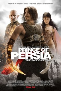 Prince of Persia: The Sands of Time (2010) Technical Specifications