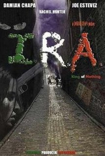 I.R.A.: King of Nothing Technical Specifications
