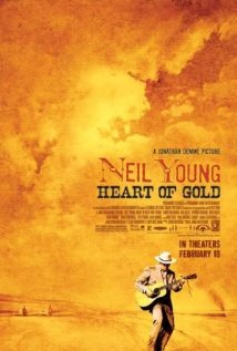 Neil Young: Heart of Gold Technical Specifications