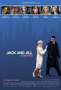 Jack and Jill vs. the World Technical Specifications