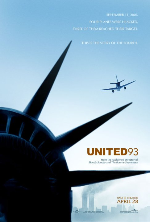 United 93 Technical Specifications