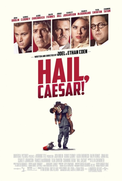 Hail, Caesar! Technical Specifications