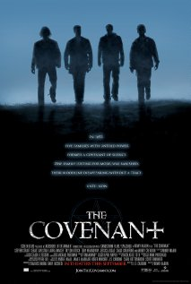 The Covenant | ShotOnWhat?