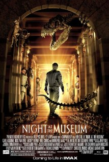Night at the Museum Technical Specifications