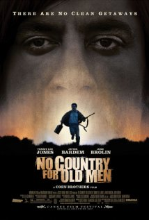 No Country for Old Men Technical Specifications