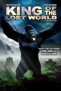 King of the Lost World | ShotOnWhat?