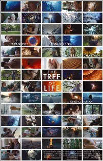 The Tree of Life (2011) Technical Specifications