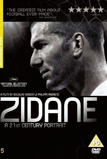 Zidane, un portrait du 21e siècle Technical Specifications