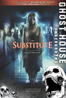 The Substitute | ShotOnWhat?