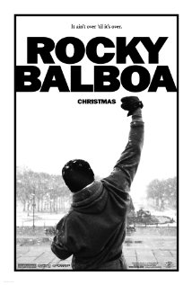 Rocky Balboa Technical Specifications