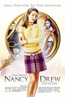 Nancy Drew | ShotOnWhat?