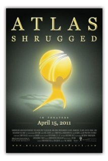 Atlas Shrugged: Part I | ShotOnWhat?