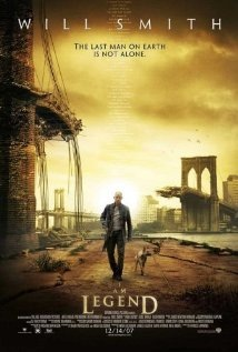 I Am Legend Technical Specifications