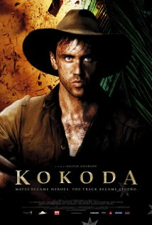 Kokoda Technical Specifications