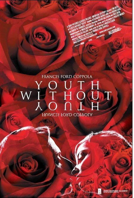 Youth Without Youth (2007) Technical Specifications