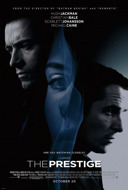 The Prestige (2006) Technical Specifications