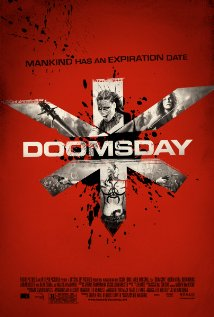 Doomsday (2008) Technical Specifications