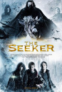 The Seeker: The Dark Is Rising | ShotOnWhat?