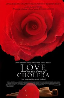 Love in the Time of Cholera | ShotOnWhat?