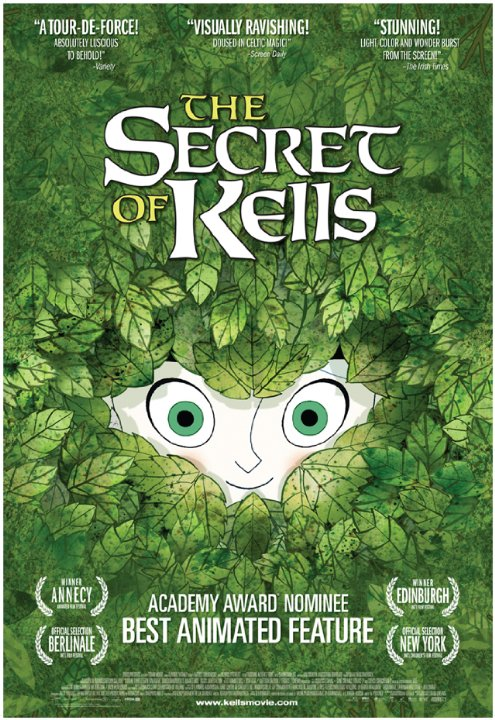 The Secret of Kells Technical Specifications