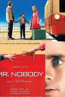 Mr. Nobody Technical Specifications