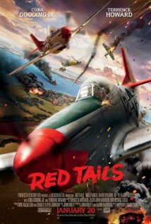 Red Tails Technical Specifications