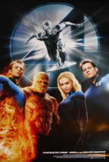 Fantastic Four: Rise of the Silver Surfer Technical Specifications