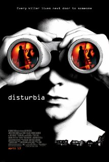 Disturbia Technical Specifications