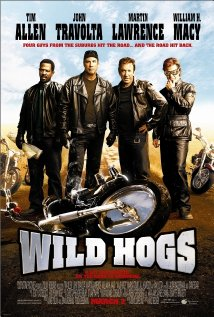 Wild Hogs Technical Specifications