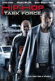Hip-Hop Task Force Technical Specifications