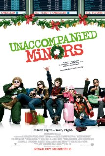 Unaccompanied Minors Technical Specifications