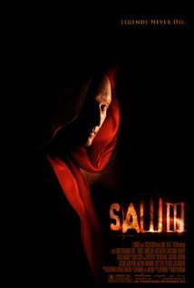 Saw III Technical Specifications