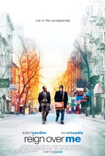 Reign Over Me Technical Specifications