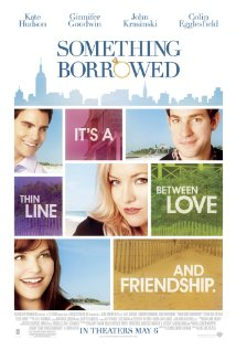 Something Borrowed Technical Specifications
