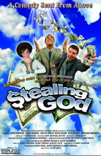 Stealing God Technical Specifications