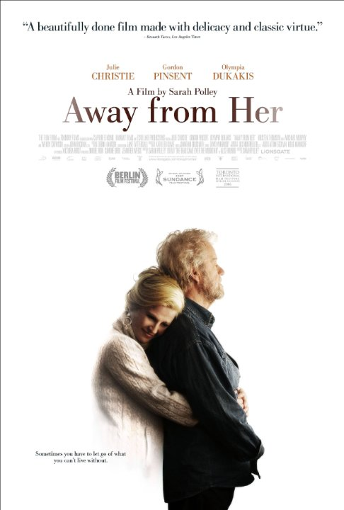Away from Her | ShotOnWhat?