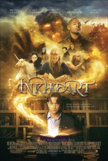 Inkheart Technical Specifications
