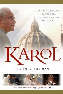 Karol – The Pope, the Man Technical Specifications