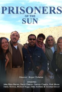 Prisoners of the Sun Technical Specifications
