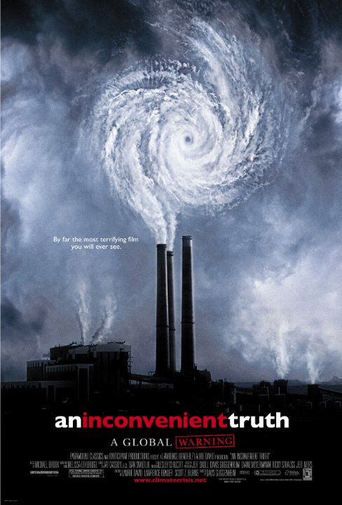 An Inconvenient Truth | ShotOnWhat?