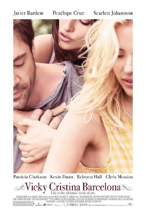 Vicky Cristina Barcelona (2008) Technical Specifications