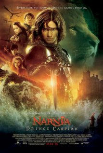 The Chronicles of Narnia: Prince Caspian (2008) Technical Specifications