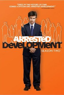 """Arrested Development"" Burning Love 