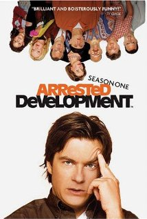 """Arrested Development"" For British Eyes Only 