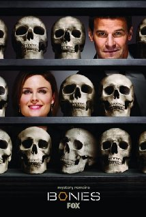"""Bones"" Pilot Technical Specifications"