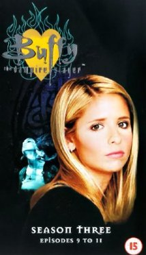 """Buffy the Vampire Slayer"" Amends Technical Specifications"