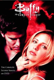 """Buffy the Vampire Slayer"" I Only Have Eyes for You 